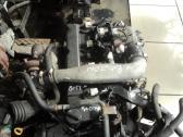 Toyota Hilux 2.5 D4d engine