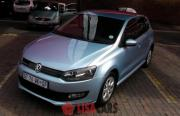 VW POLO VIVO GP 1.4 TRENDLINE  5DR bluemotion