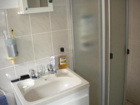 1 Bedroom Flat in secure complex Hibberdene
