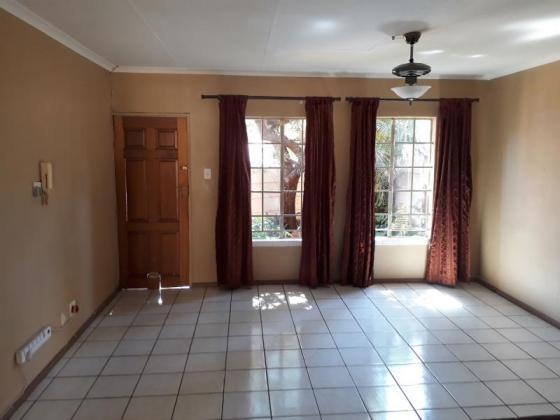 1 Bedroom Simplex for rent in Villieria
