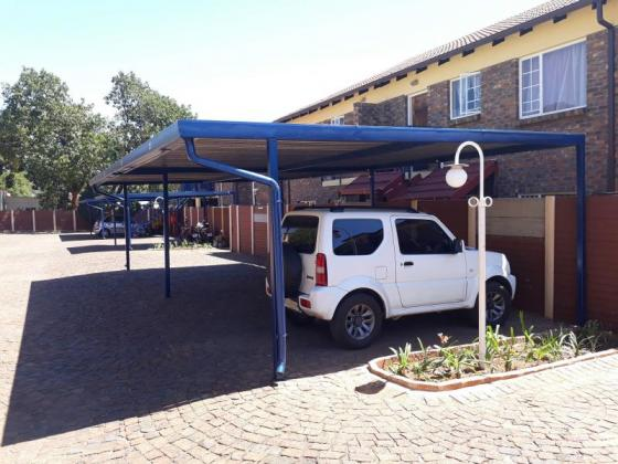 1 Bedroom Simplex for rent in Villieria in Villieria, Gauteng