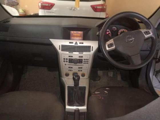 2007 Opel Astra for Sale!