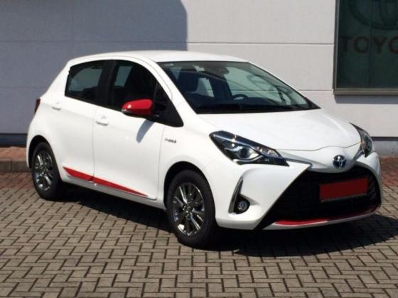 Toyota Yaris 70000 km Excellent Condition