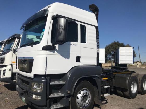 2014 Man Tgs 26-440 , Truck Tractor in Midrand, Gauteng