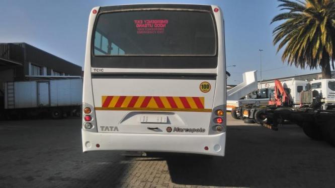 2016 TATA BUS 65 SEATER LPO 1823 in Midrand, Gauteng