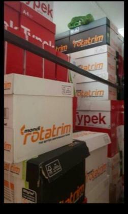 A4 Rotatrim/Typek Bond Paper @ R220/Box in Randburg, Gauteng