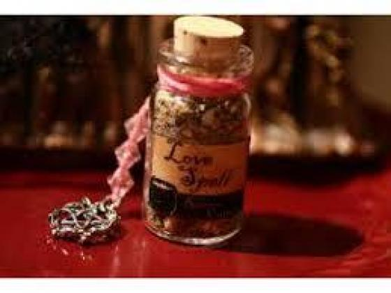 AFRICAN TRADITIONAL HEALER