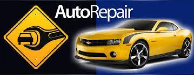 C & J AUTO REPAIRS 24/7