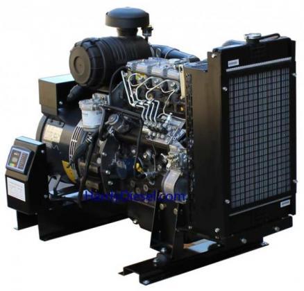 Generator Maintenance, Service and Repair