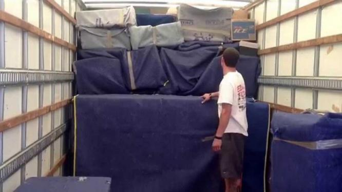 Long Distance Furniture Removals and Logistics