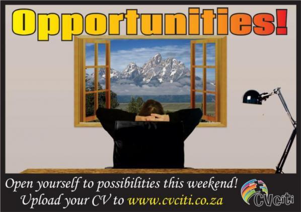 Looking for a better job? in Midrand, Gauteng