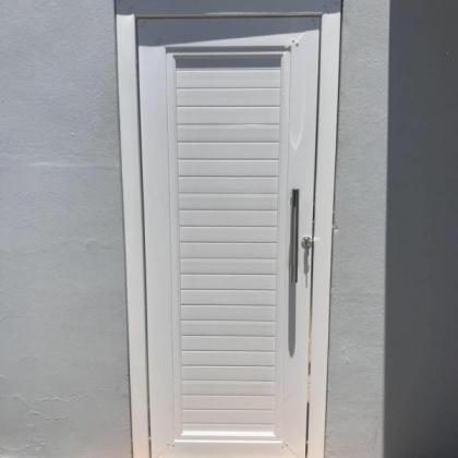 El Shaddai Aluminium Maintanance