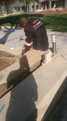 Electrician-Plumber