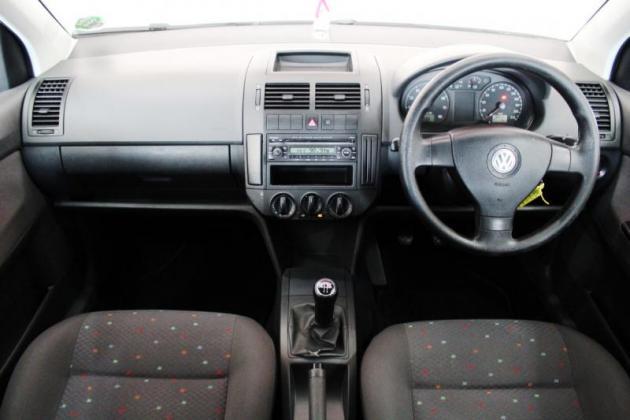 2007 Volkswagen Polo 1.6 Trendline For Sale in Cape Town, Western Cape