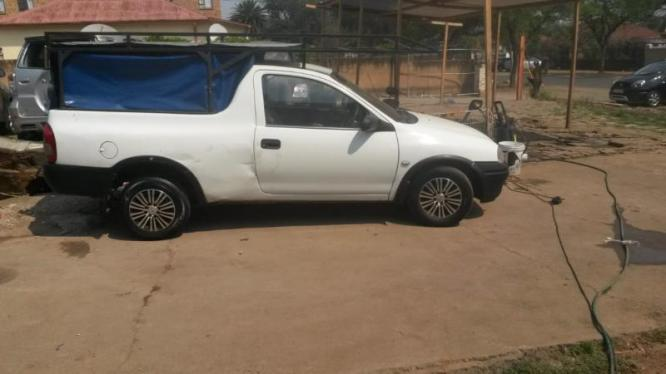 Used Corsa Opel car for sale
