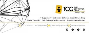 Best IT Support Company in Centurion