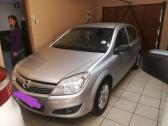 2007 Opel Astra <font class=