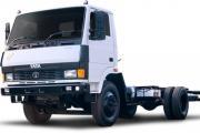 2018 Tata , Lpt 1216 , 6 Ton , Truck New