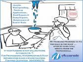 Accurate Waterproofing and Roof Repairs