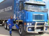 Ahoo Star Logistics Moves Furniture Removals, Local & National Movers - Pietermaritzburg