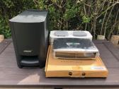 Bose 321 GSX Series II 2.1 Powered HiFi Speaker System & DVD Player - New Unused