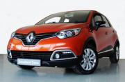 2015 Renault Captur 0.9 Turbo Expression, Orange with 32000km!
