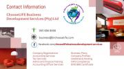 Company Start-Up Package