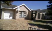 Three bedroom house to rent in Fairways