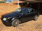 For Sale-2005 VW Jetta 4 Comfortline