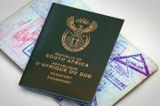 South African Permanent Residence