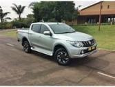 TAKE OVER PAYMENTS ON A 2018 TRITON DOUBLE CAB.