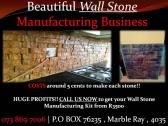 Wall Cladding Business FOR SALE
