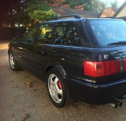 1995 Audi RS2 Staionwagon