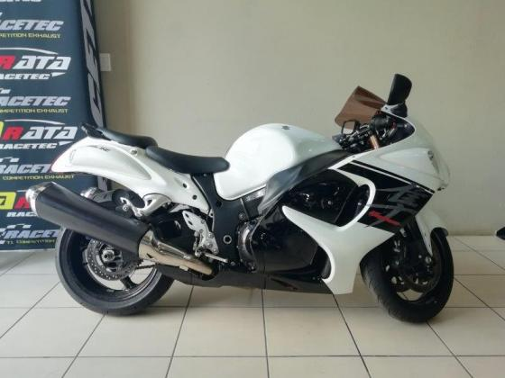 2008 Suzuki GSXR1300 (finance available)