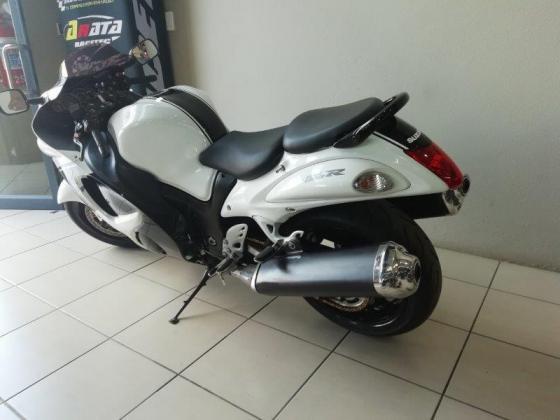 2008 Suzuki GSXR1300 (finance available)