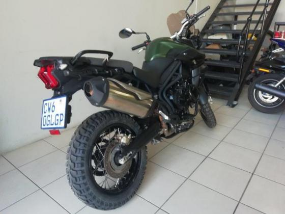 2014 Triumph Tiger 800XC (finance available)
