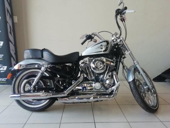 2015 Harley Davidson 1200XL (finance available)