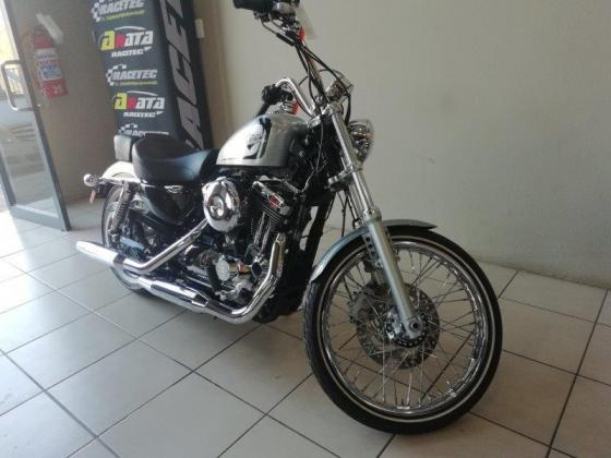 2015 Harley Davidson 1200XL (finance available)