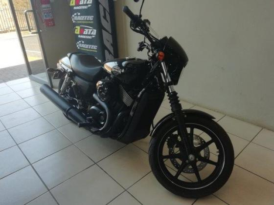 2016 Harley Davidson XG750 (finance available)