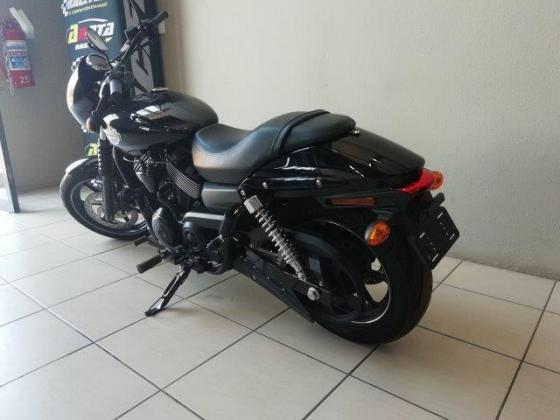 2016 Harley Davidson XG750 (finance available)