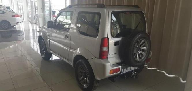 2018 Suzuki Jimny 1.3 Man 4X4 With only 11 000Km for only R209 900
