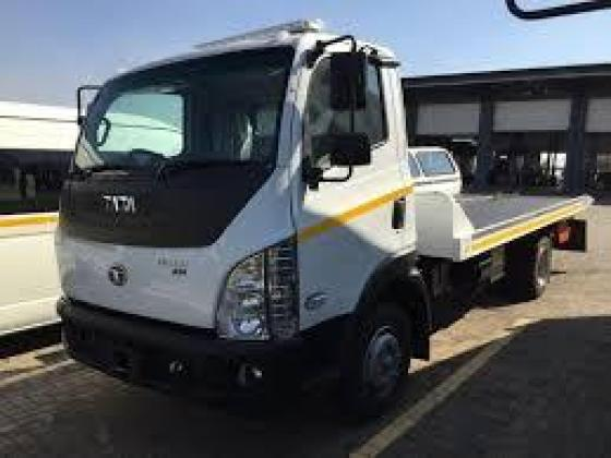 2018 Tata Ultra 814 Truck New