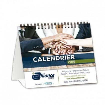 2019 calendar-diary printing Johannesburg
