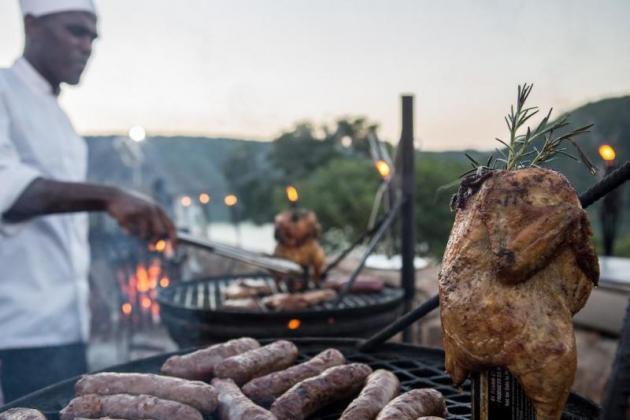 2 Day Romantic Getaway @ the stunning Jozini Tiger Lodge and Spa with 2 day car rental in Durban, KwaZulu-Natal