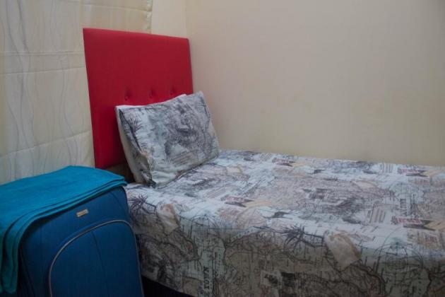 ACCOMMODATION AVAILABLE!!! NO DEPOSIT REQUIRED!!!