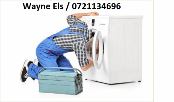 APPLIANCE REPAIR - ALL WORK CARRIED OUT ON YOUR PREMISES BY THE SELF EMPLOYED OWNER