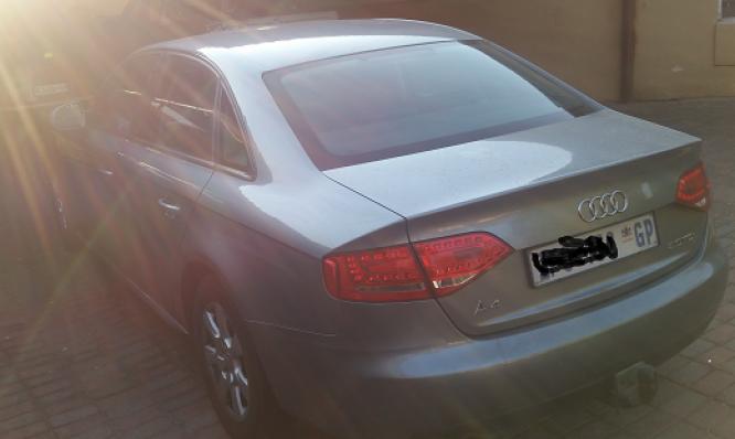 Audi 2.0TDI