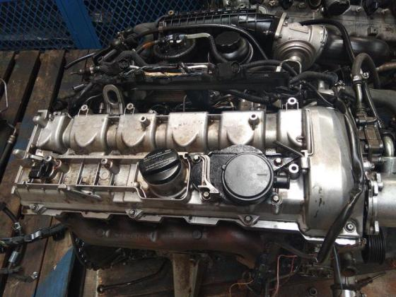 W163 MERCEDES BENZ OM612 ENGINE in Pretoria-Tshwane, Gauteng