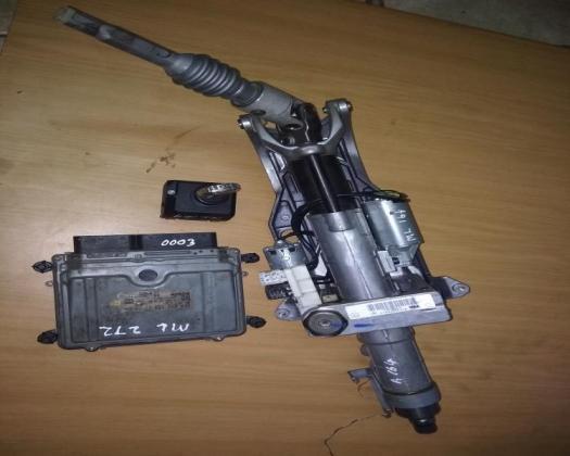 ML350 W164 locksets in Pretoria-Tshwane, Gauteng