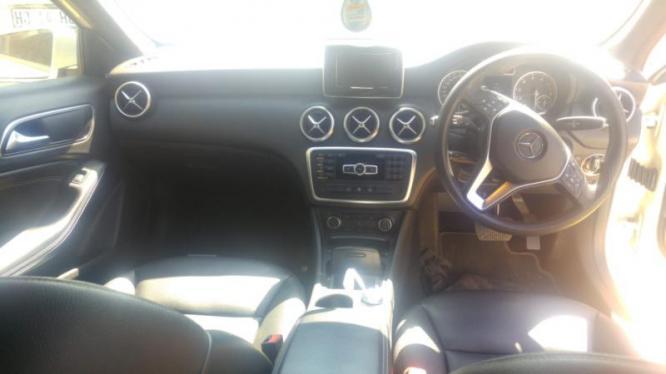 Mercedes Benz A200 in Boksburg, Gauteng